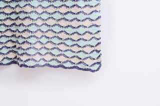 Surf and Sea Blanket